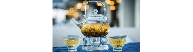 Национальные способы заваривания чая.