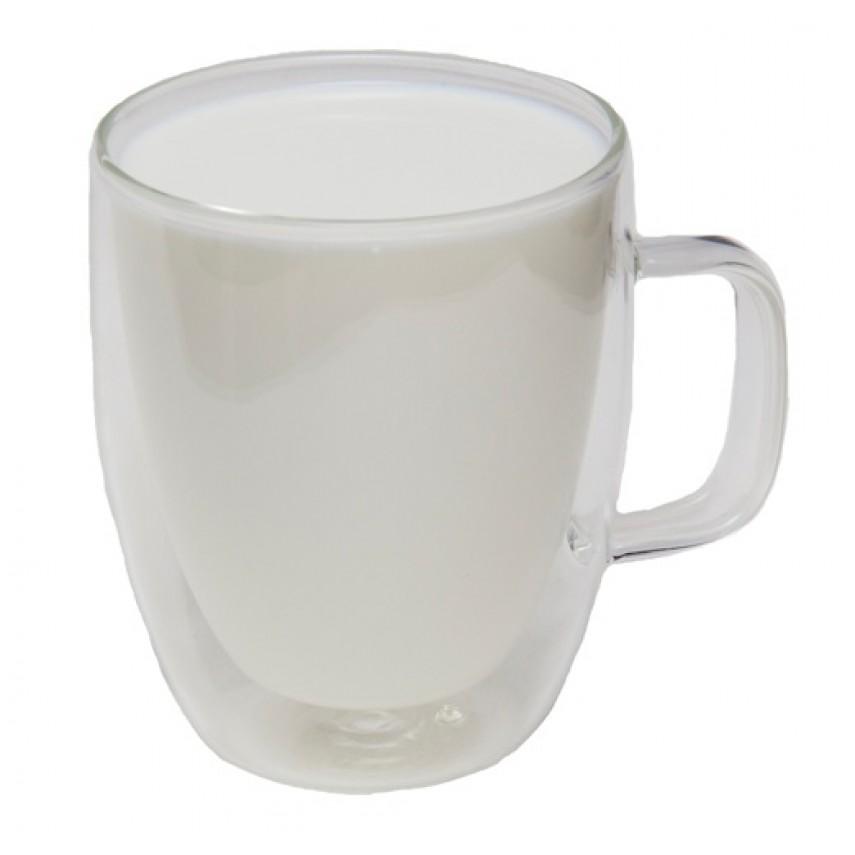 """Чашка двойное стекло """"Биг Бен"""""""