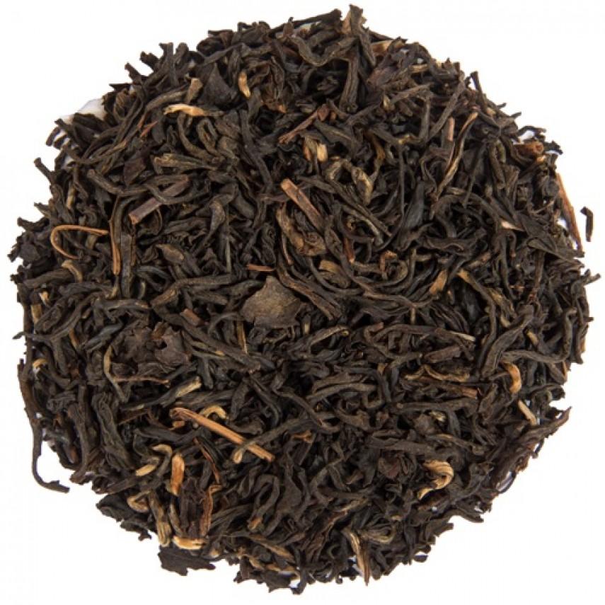 """Чай черный """"Ассам Оуклендз"""""""