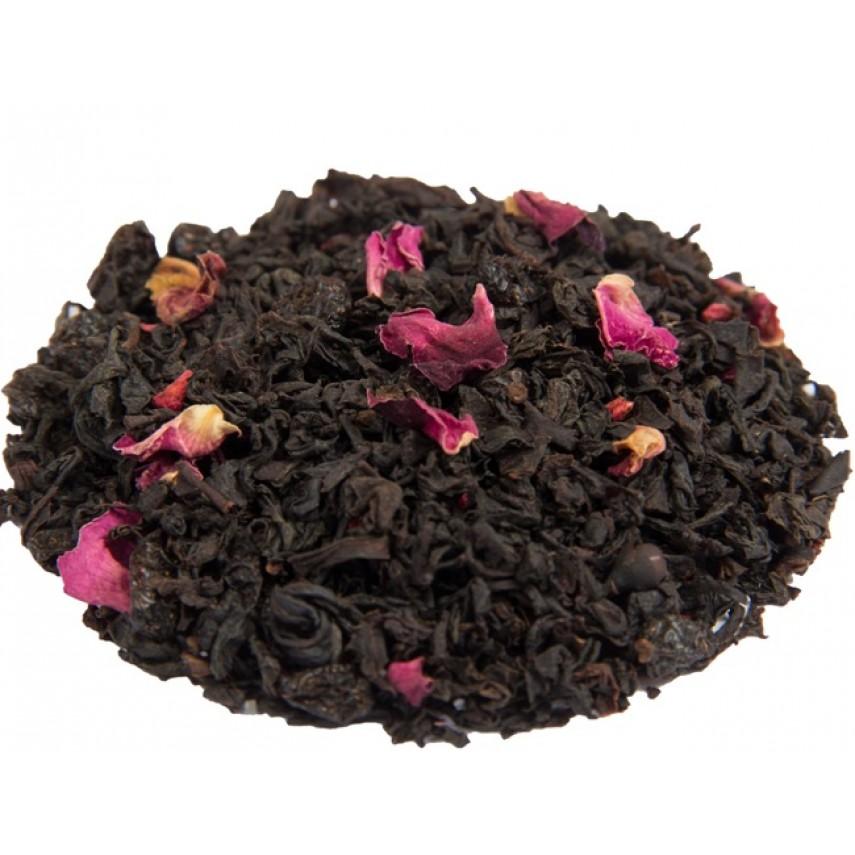 """Чай черный """"Барбарис"""""""