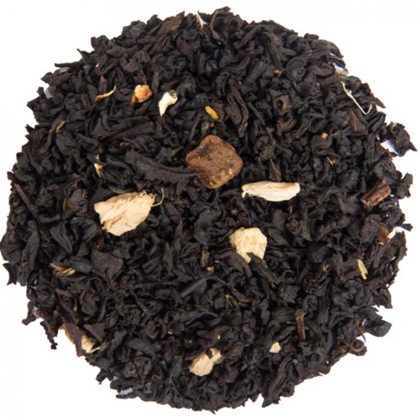 """Чай черный """"Имбирный"""""""
