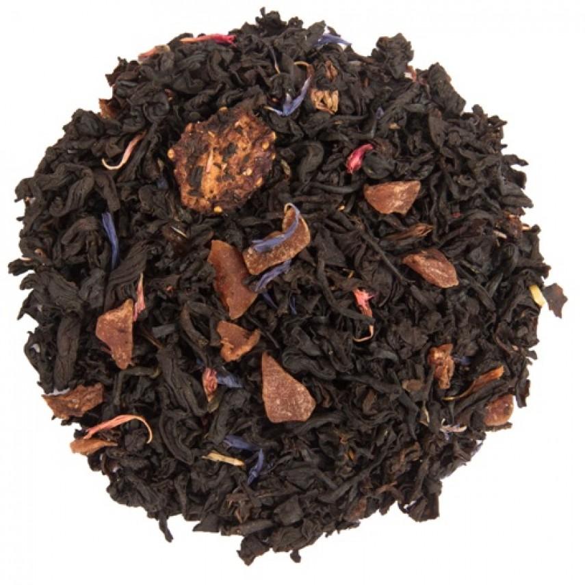 """Чай черный """"Себе Любимой"""""""