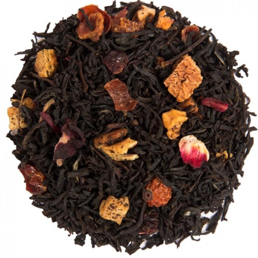 """Чай черный """"Выбор Императора"""""""
