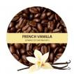 Зерновой ароматизированный кофе