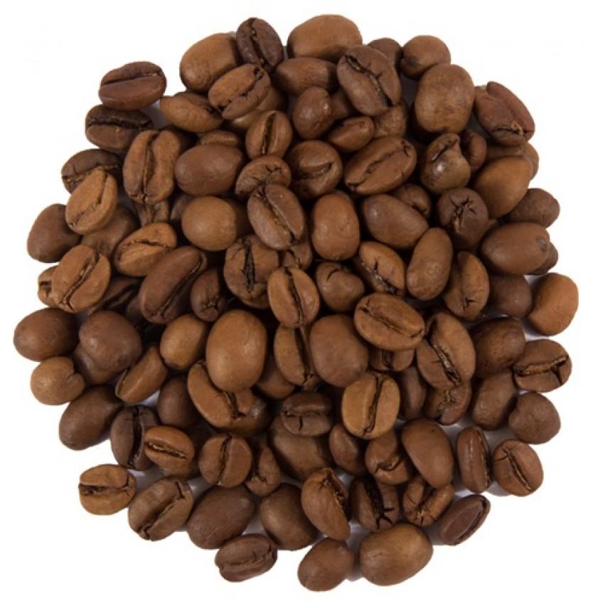 "Кофе ""Мокко Эфиопия"" Арабика 100%"