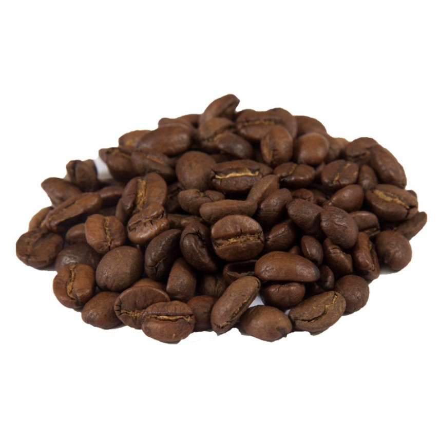 """Кофе ароматизированный """"Крем-Брюле"""" Арабика 100%"""