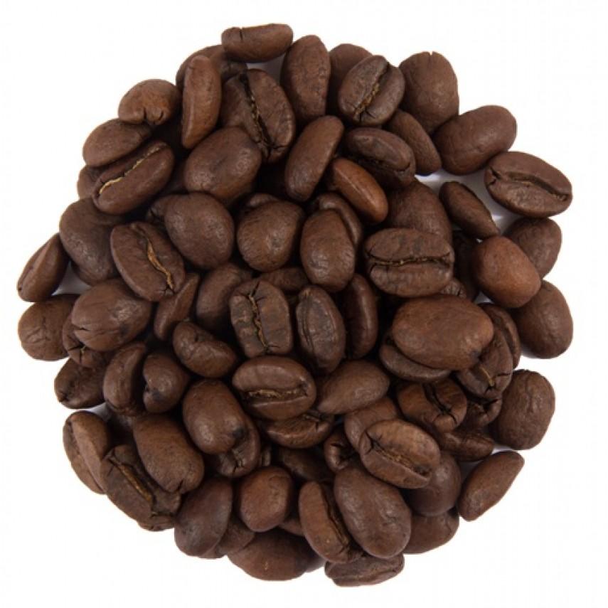 """Кофе ароматизированный """"Ванильный крем"""" Арабика 100%"""