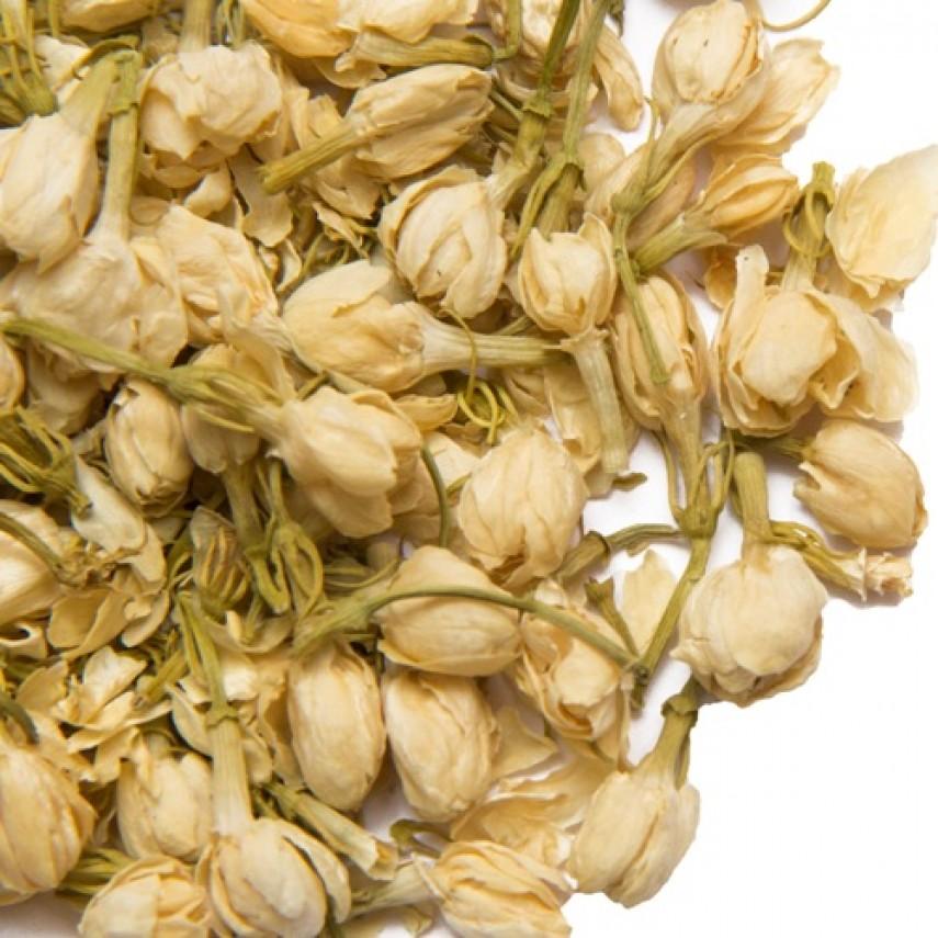 """Цветочный чай """"Жасмин"""" бутон (Мо Ли Хуа)"""