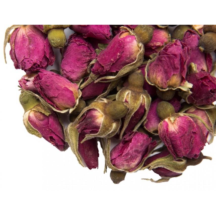 """Цветочный чай """"Китайская Роза"""" бутон (Мэй Гуй Хуа)"""