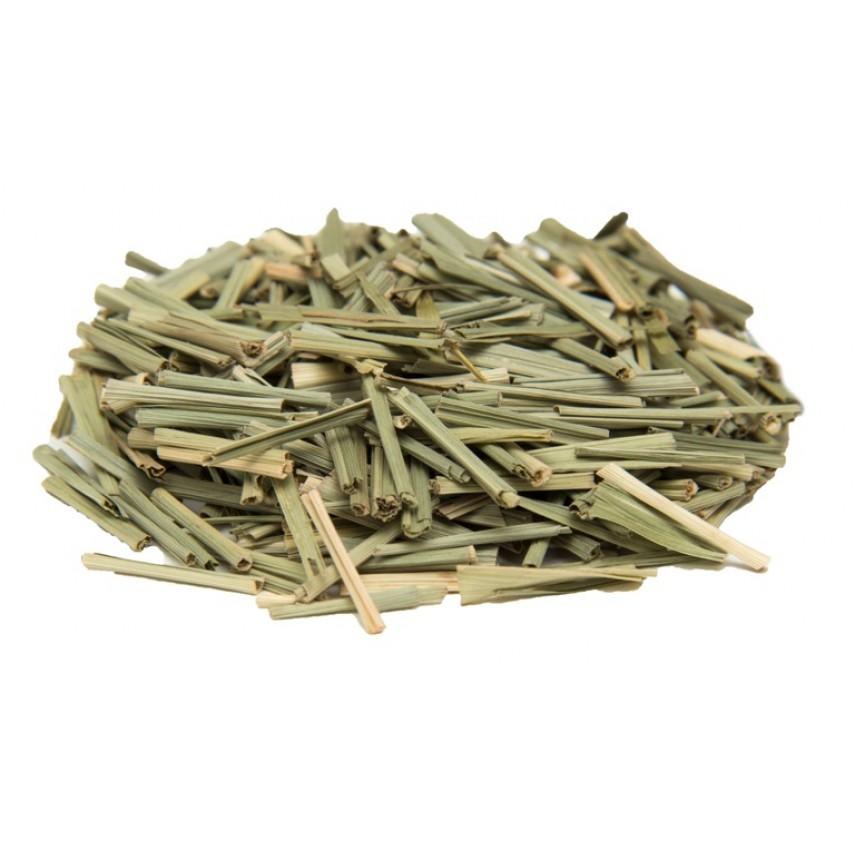 """Травяной чай """"Лемонграсс"""""""