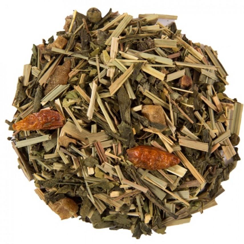 """Травяной чай """"Тонкая фигура"""""""