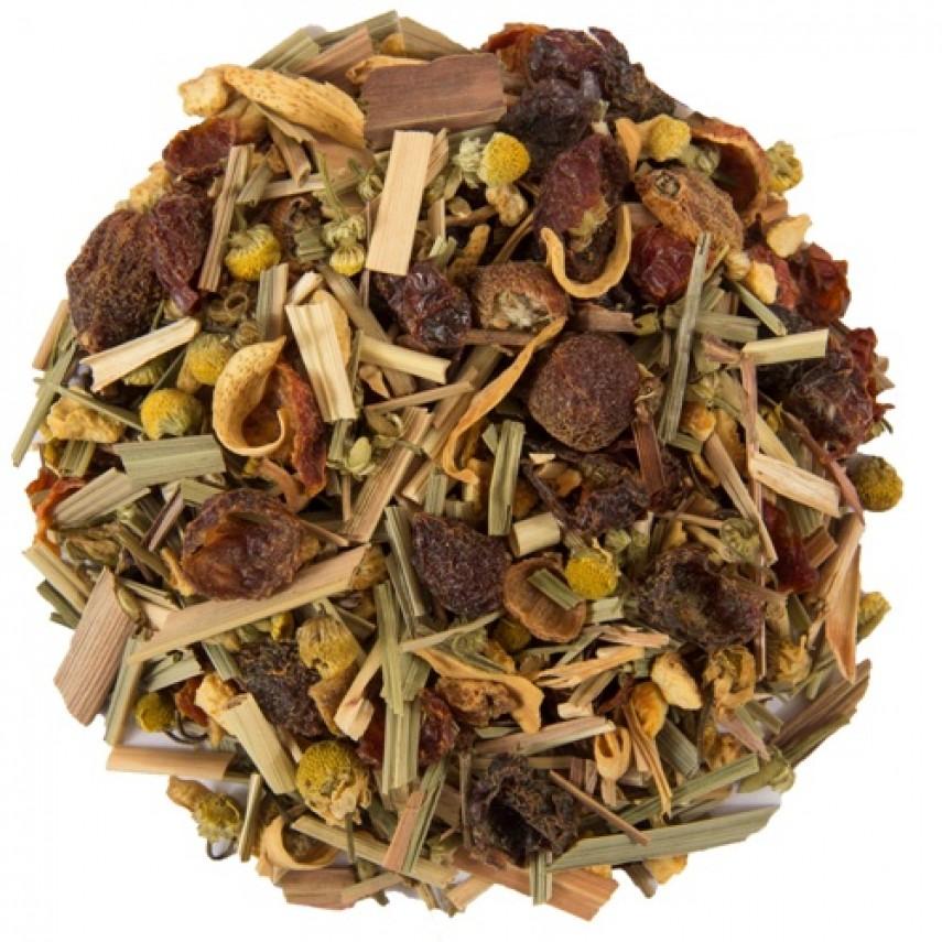 """Травяной чай """"Весенний луг"""""""