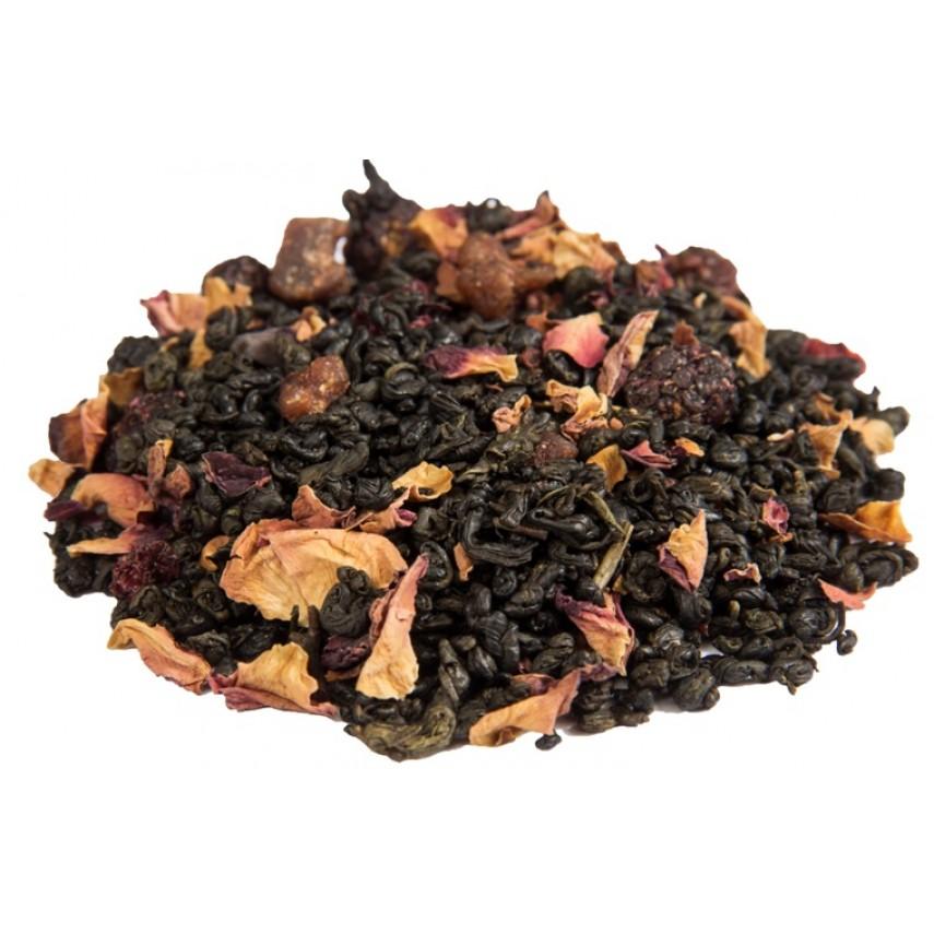 "Зеленый  чай ""Асаи-Берри"""