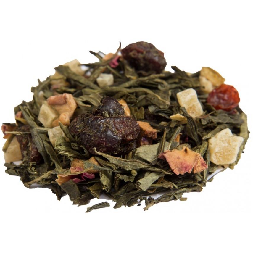 """Зеленый  чай """"Миллениум"""""""