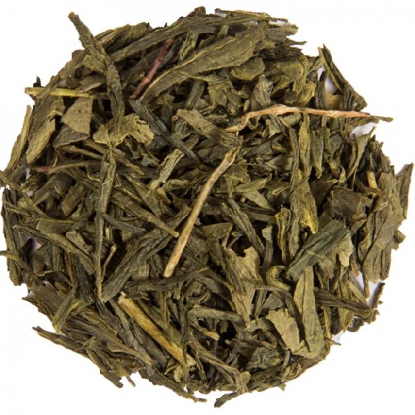 """Зеленый  чай """"Сенча"""""""