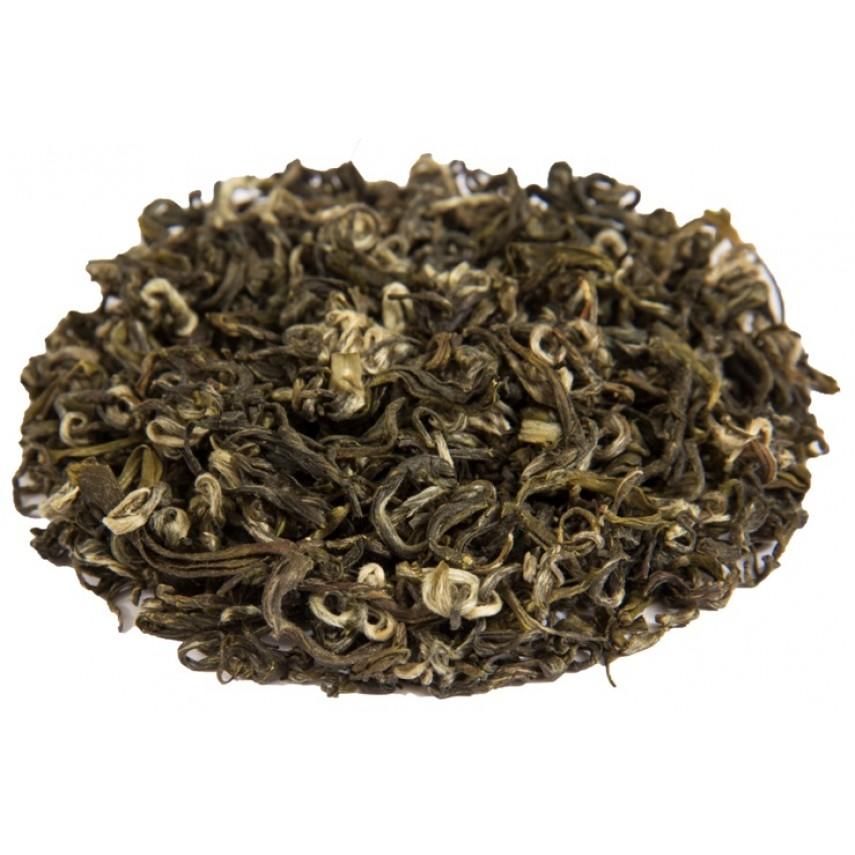"Зеленый элитный чай ""Зеленая Обезьяна"""