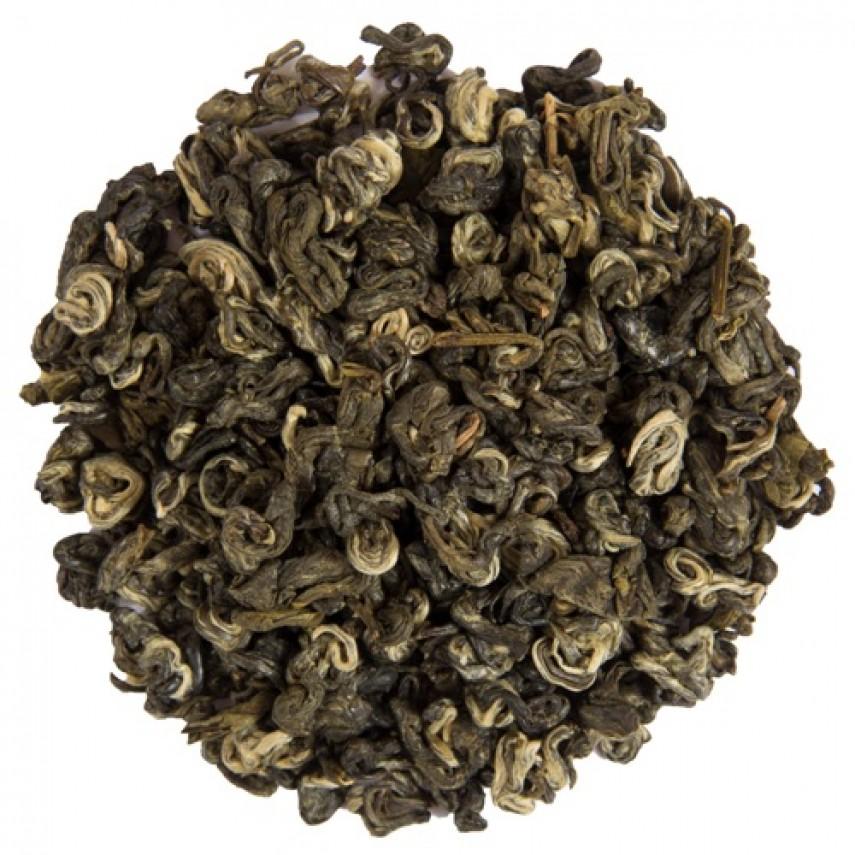 "Зеленый  чай ""Зеленый жемчуг"""